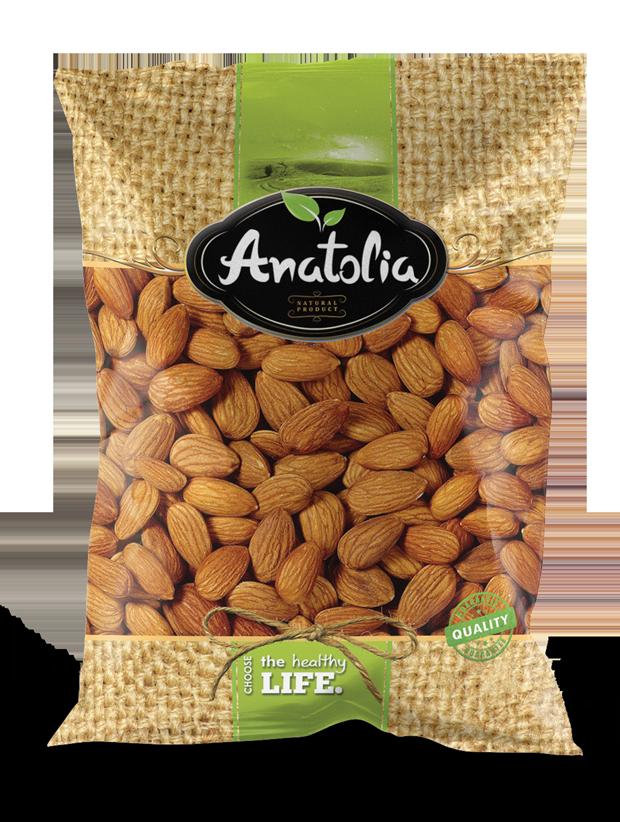 Almond Naturel