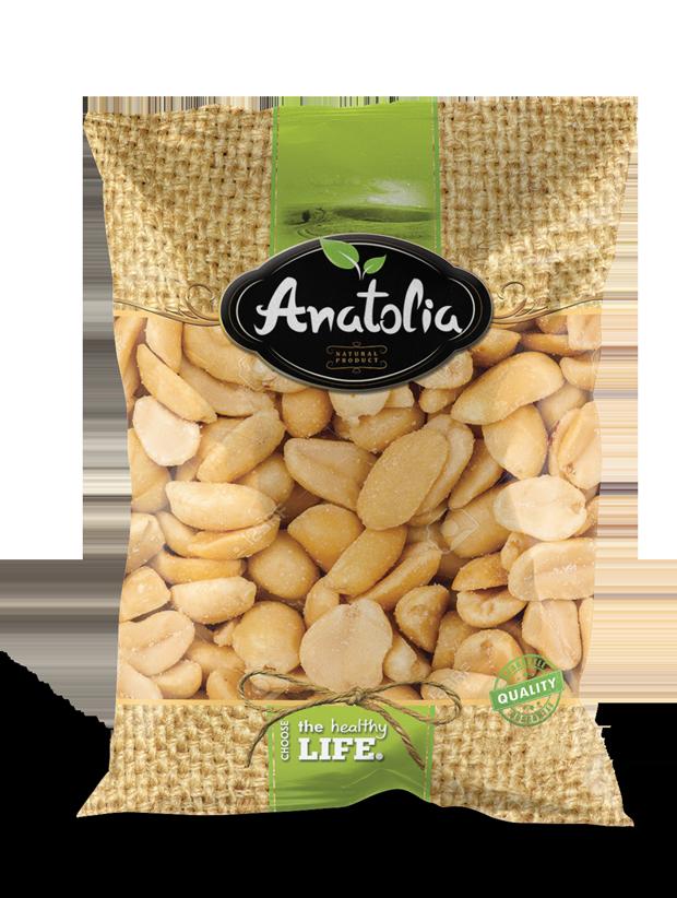 Peanut Roasted